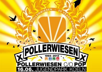 PollerWiesen c/o pop 2013