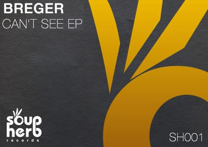 Can't See EP - Breger