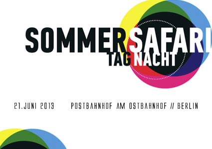 SommerSafari 2013