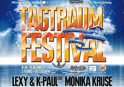 TagTraum Festival 2013