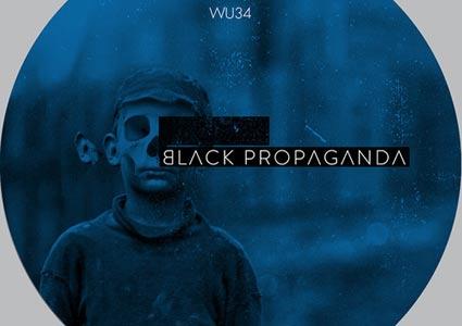 Black Propaganda Reconstructed Part II - Oscar Mulero