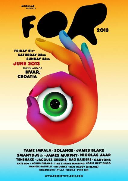 FOR Festival 2013