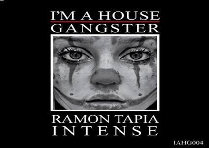 Intense - Ramon Tapia