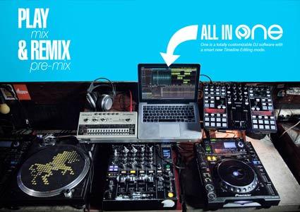 The One DJ