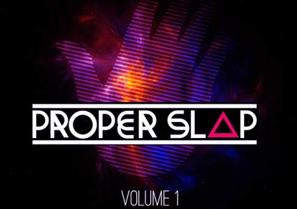 Proper Slap Recordings Compilation Vol.1