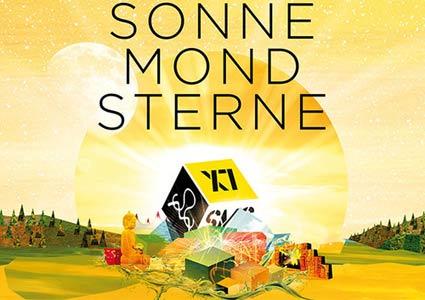 SonneMondSterne Compilation 2013