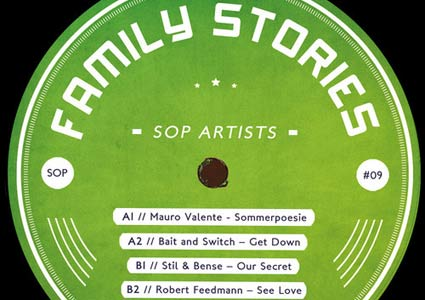 Family Stories - Sophisticated Retreats