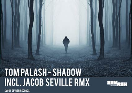 Shadow - Tom Palash