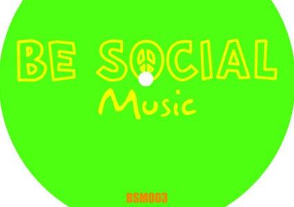 Be Social Music