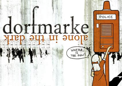 Alone In The Dark EP - Dorfmarke