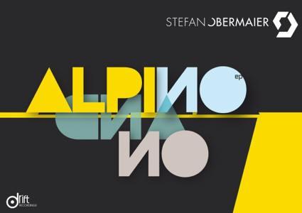 Alpino EP - Stefan Obermaier