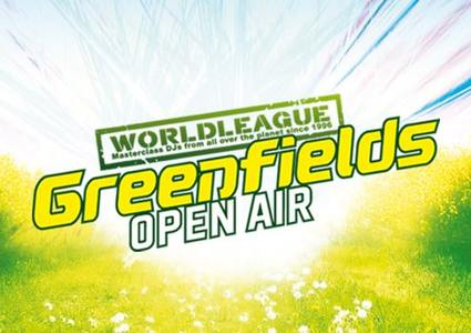 Greenfields Openair 2013
