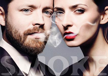 Smoke - Dapayk & Padberg