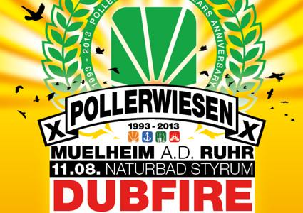 PollerWiesen Ruhr 2013