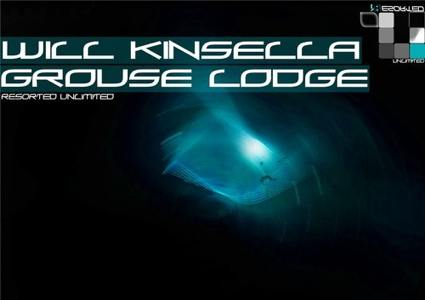 Will Kinsella - Grouse Lodge EP