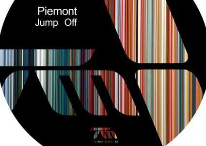 Jump Off EP - Piemont