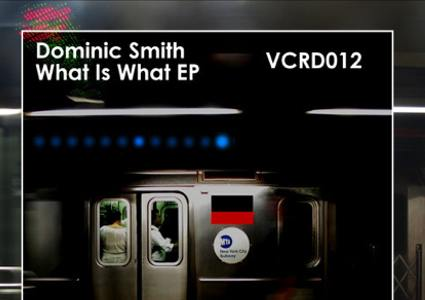 What Is What EP - Dominic Smith
