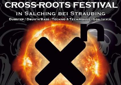 X-Roots Festival 2013
