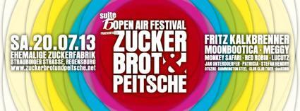 Zuckerbrot&Peitsche 2013
