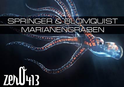 Marianengraben - Springer & Blomquist