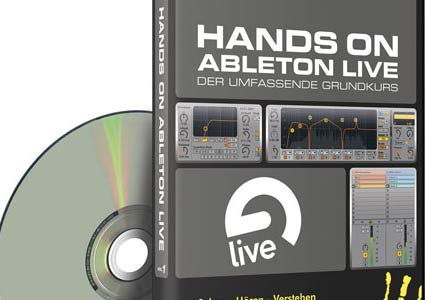 Hands on Ableton Live 9 Vol.1