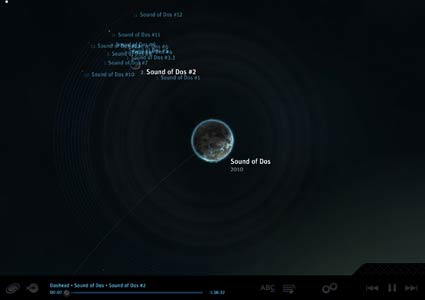 Planetary für iPad