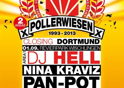 PollerWiesen Season Closing 2013