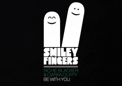 Be With You EP - Richie Blacker & Ciaran Duffy