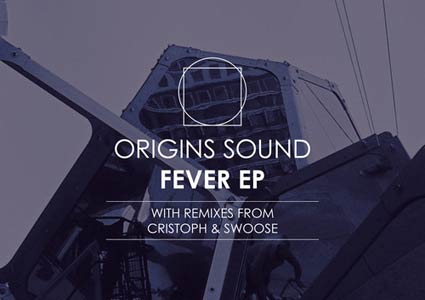 Fever EP - Origins Sound