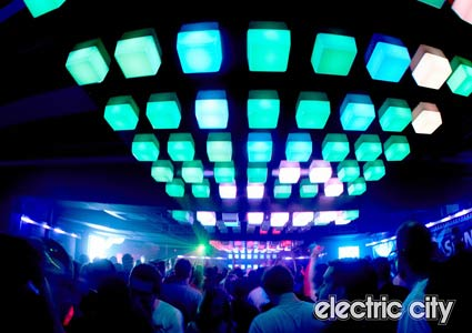 Electric City 2013 Koblenz