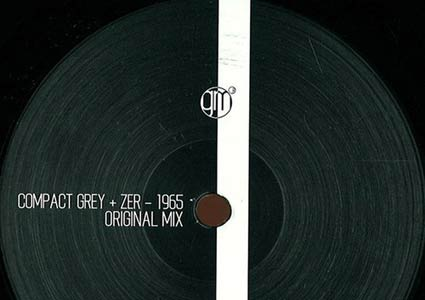 1965 - Compact Grey + ZER