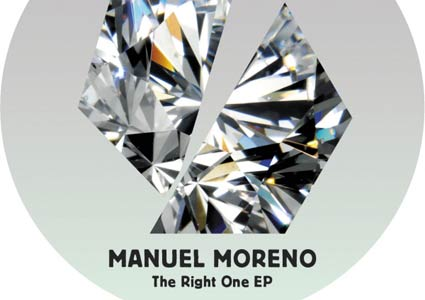 The Right One - Manuel Moreno