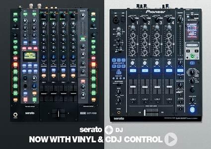 Serato DJ 1.5