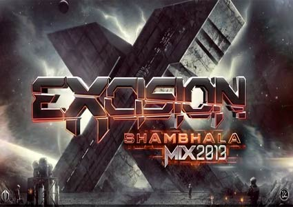 Shambhala 2013 by Excision