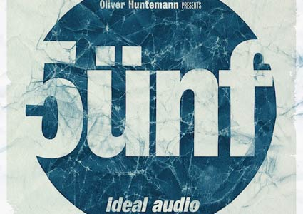 Oliver Huntemann presents 5ünf