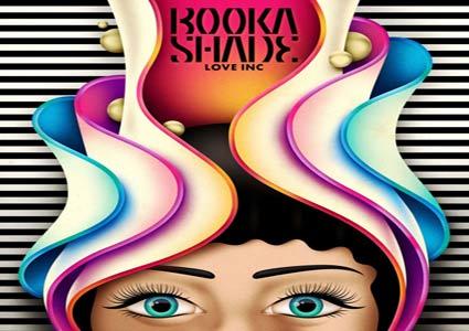 Love Inc - Booka Shade