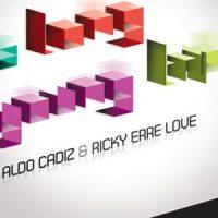 A long young Trip LP - Aldo Cadiz & Ricky Erre Love