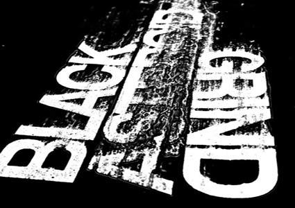 Grind EP - Black Asteroid