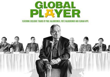 Global Player Soundtrack