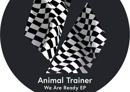 We are Ready EP - Animal Trainer
