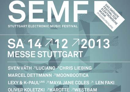SEMF 2013