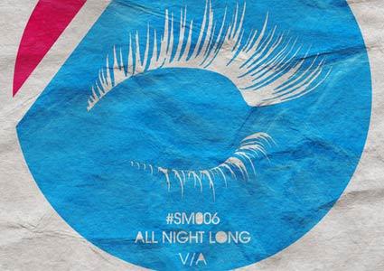 All Night Long auf Svogue Muziq