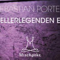 Kellerlegenden EP - Sebastian Porter