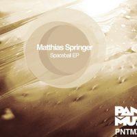 Spaceball EP - Matthias Springer