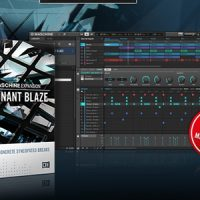 Native Instruments: Resonant Blaze