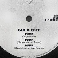 Pump EP - Fabio Effe