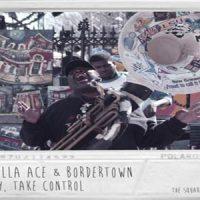 I Say EP - Vanilla Ace & Bordertown