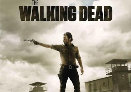 The Walking Dead - Die komplette dritte Staffel