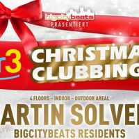 Christmas Clubbing 2013