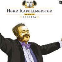 Herr Kapellmeister Remix EP - Bebetta